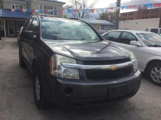 Used 2007 Chevrolet Equinox for sale in London, ON