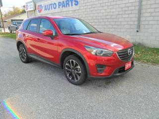 Used 2016 Mazda CX-5 GT AWD for sale in Beaverton, ON