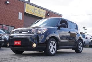 Used 2016 Kia Soul LX, Low KMs for sale in North York, ON