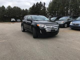 Used 2011 Ford Edge SEL Plus $200 for sale in Waterloo, ON