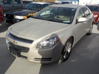 Used 2011 Chevrolet Malibu LT for sale in Innisfil, ON