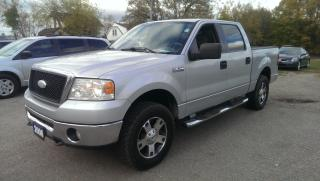 Used 2006 Ford F-150 XLT for sale in Cambridge, ON