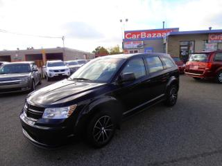 Used 2012 Dodge Journey 4 CYL for sale in Brampton, ON