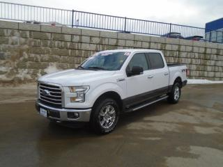 Used 2015 Ford F-150 XLT for sale in Fredericton, NB