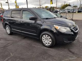 Used 2010 Volkswagen Routan for sale in Hamilton, ON