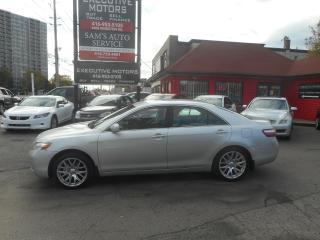 Used 2009 Toyota Camry LE SHARP! for sale in Scarborough, ON