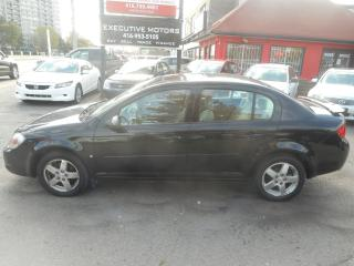 Used 2008 Pontiac G5 Loaded for sale in Scarborough, ON