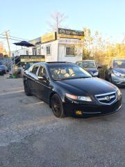 Used 2008 Acura TL FULLY LOADED -CAM NAVI++ for sale in Toronto, ON