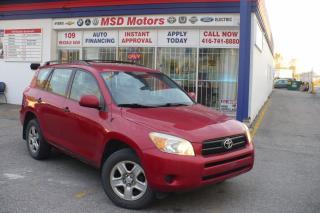 Used 2006 Toyota RAV4 BASE for sale in Etobicoke, ON