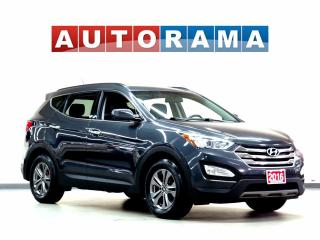 Used 2016 Hyundai Santa Fe SPORT PKG AWD BACKUP SENSOR for sale in North York, ON
