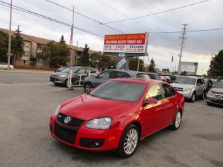 Used 2007 Volkswagen Jetta GLI for sale in Scarborough, ON