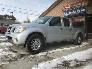 Used 2017 Nissan Frontier SV for sale in Bradford, ON