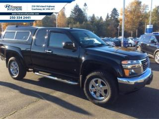 Used 2009 GMC Canyon - Low Mileage for sale in Courtenay, BC