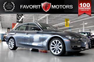 Used 2014 BMW 328 d xDrive Modern Line EXTENDED WARRANTY* | NAV for sale in North York, ON