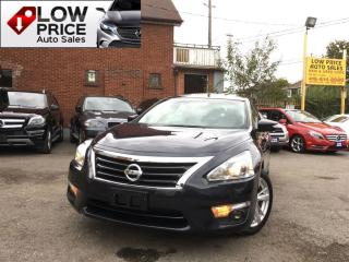 Used 2013 Nissan Altima 2.5 SL*Leather*Sunroof*AllPwrOpti* for sale in York, ON