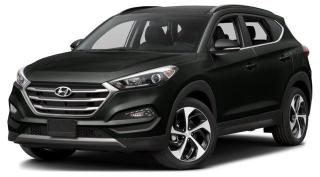 New 2017 Hyundai Tucson Limited for sale in Abbotsford, BC