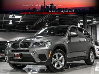 Used 2011 BMW X5 7 PASS|NAVI|360CAM|EXEC PKG|3.5i|LOADED for sale in North York, ON
