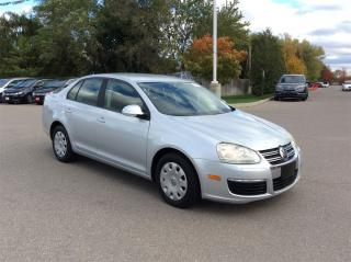 Used 2006 Volkswagen Jetta 2.5L for sale in Milton, ON