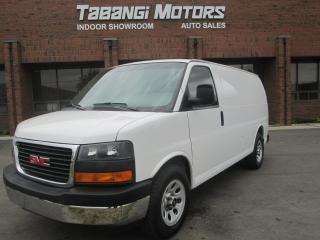 Used 2010 GMC Savana 1500 1500 EXTENDED | CARGO | W/ WINDOWS for sale in Mississauga, ON
