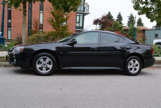 Used 2006 Pontiac Grand Prix - for sale in Vancouver, BC