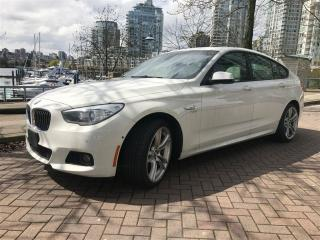 Used 2012 BMW 535xi xDrive Gran Turismo LOCAL,LOW KM,AWD,FULLY LOADED for sale in Vancouver, BC