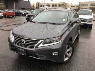 Used 2014 Lexus RX 350 - for sale in Surrey, BC