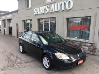 Used 2008 Pontiac G5 Base REDUCED for sale in Hamilton, ON