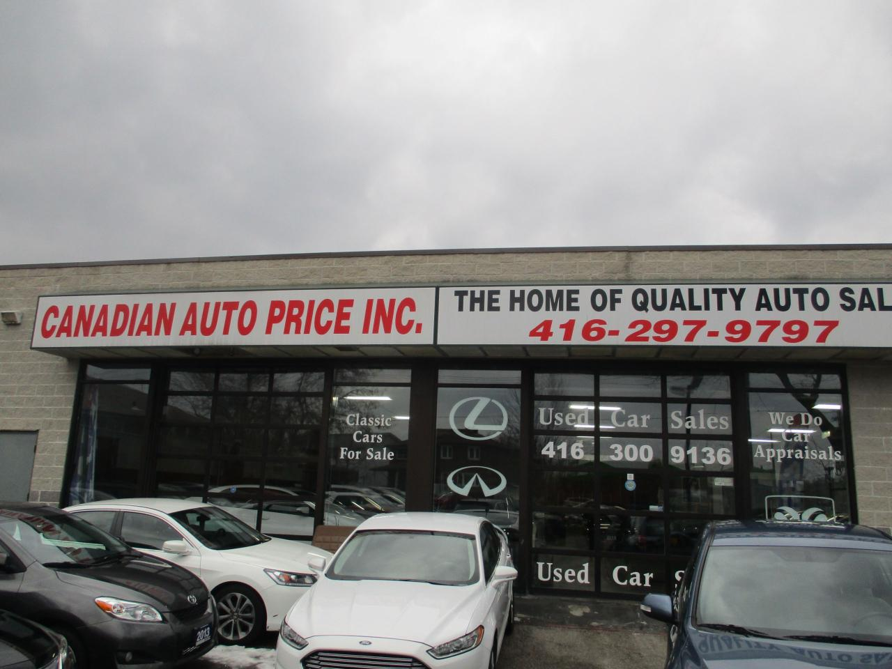 Colorful Used Cars In Canada For Sale By Owner Pattern - Classic ...