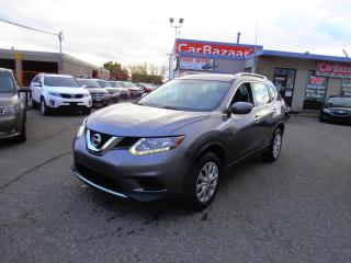Used 2014 Nissan Rogue ALL WHEEL DRIVE for sale in Brampton, ON