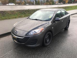 Used 2010 Mazda MX-3 GS for sale in Surrey, BC