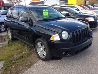 Used 2010 Jeep Compass $142.20/bi-wkly*** for sale in Oshawa, ON