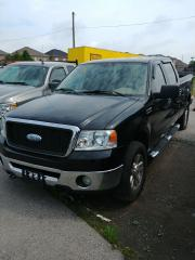 Used 2006 Ford F-150 for sale in Oshawa, ON