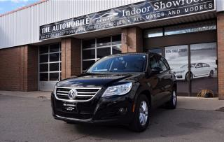 Used 2011 Volkswagen Tiguan SALE!!! 2.0T AWD NO ACCIDENT for sale in Mississauga, ON
