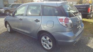 Used 2008 Toyota Matrix for sale in Kars, ON