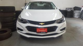 Used 2017 Chevrolet Cruze LT, CLEAN, MUST SEE, A/C for sale in North York, ON