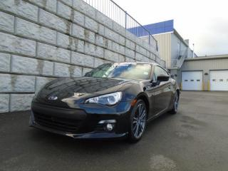 Used 2013 Subaru BRZ Sport-tech for sale in Fredericton, NB