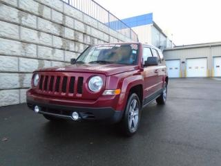 Used 2016 Jeep Patriot High Altitude for sale in Fredericton, NB