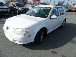 Used 2008 Volkswagen Golf for sale in Dartmouth, NS