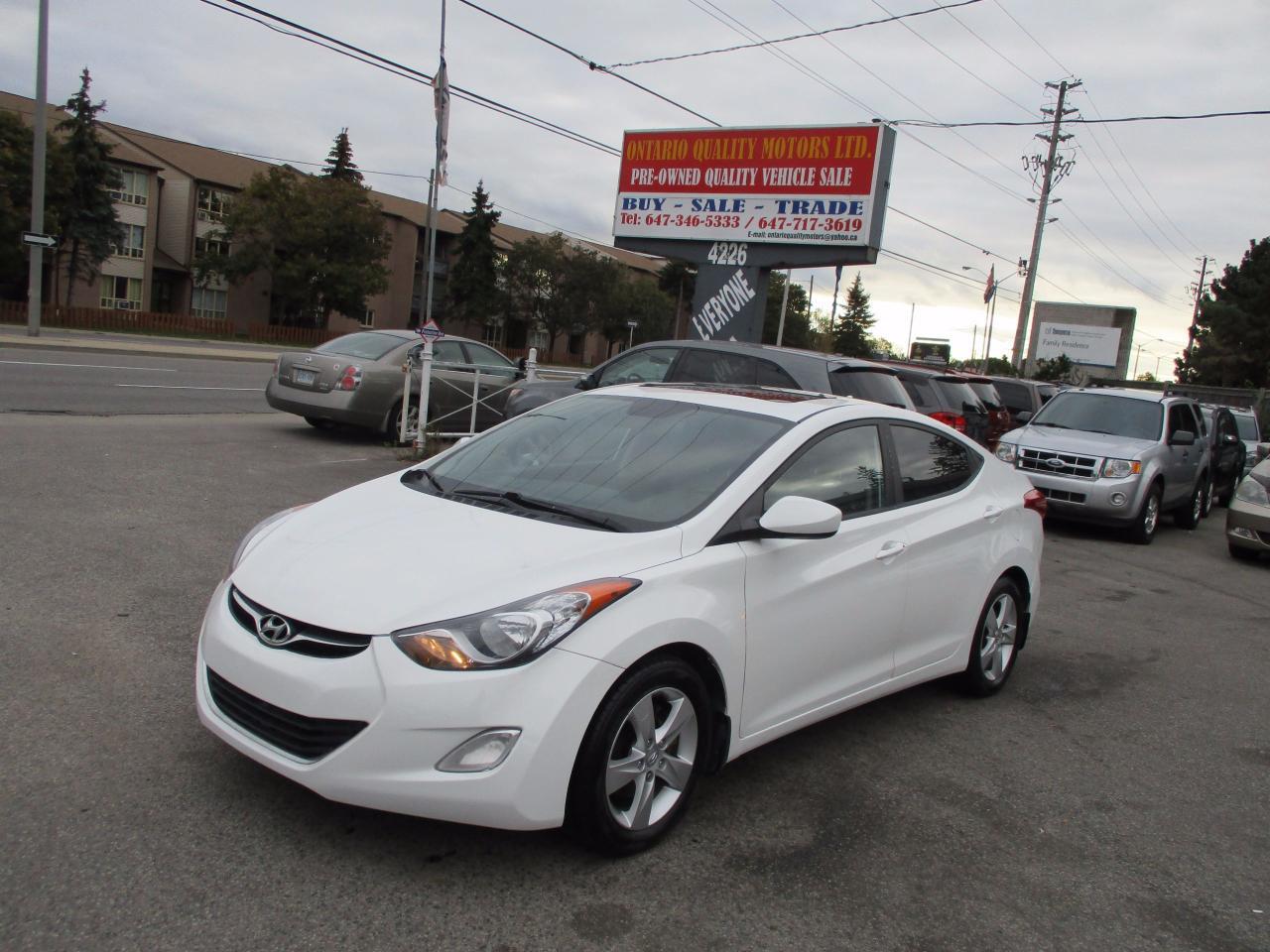 Used Kia Cars For Sale In Toronto