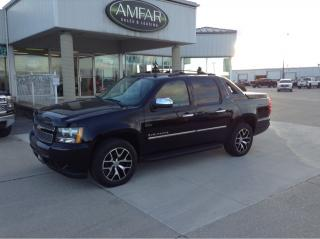 Used 2011 Chevrolet Avalanche LTZ / NAV / DVD / NO PAYMENTS FOR 6 MONTHS !! for sale in Tilbury, ON