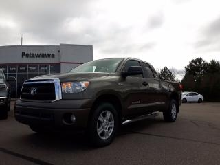 Used 2011 Toyota Tundra SR5  5.7 L V8 with Upgrade Package for sale in Ottawa, ON