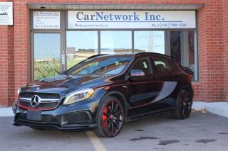Used 2015 Mercedes-Benz GLA45 GLA 45 AMG for sale in Woodbridge, ON