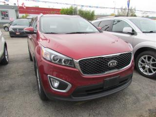 Used 2017 Kia Sorento LX | AWD | HEATED SEATS for sale in London, ON