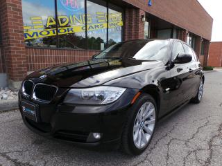 Used 2011 BMW 328 i xDrive for sale in Woodbridge, ON