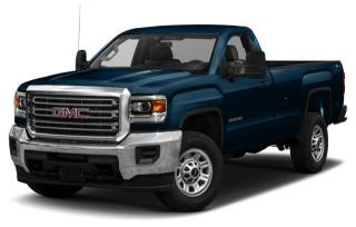 New 2018 GMC Sierra 3500 HD SLE for sale in Port Coquitlam, BC