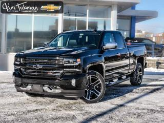 New 2018 Chevrolet Silverado 1500 2LZ for sale in Gloucester, ON