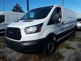 Used 2017 Ford Transit Cargo Van 250, Back Up Camera for sale in Scarborough, ON