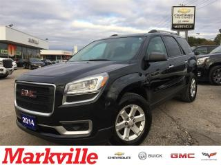 Used 2014 GMC Acadia SLE2 for sale in Markham, ON
