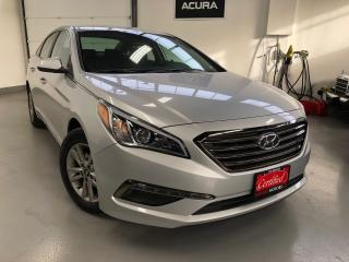 Used 2017 Hyundai Sonata 2.4L GL, MINT CONDITION, MUST SEE for sale in North York, ON