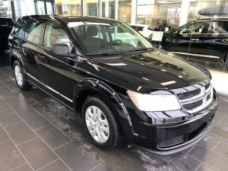 Used 2015 Dodge Journey CVP, One Owner, Low Kilometers for sale in Edmonton, AB